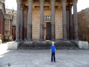 Rome Cinecitta