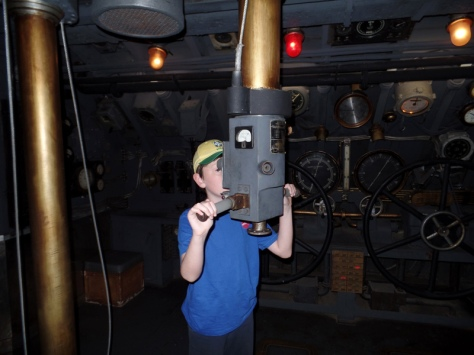 U-571 Cinecitta