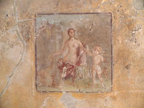 Lobus Caecilius Fires of Pompeii