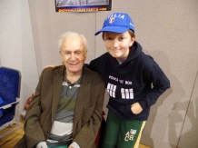 Tom and William Russell