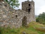 Folly Castle at Plas Brondanw
